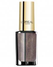 loreal neglelak / negle lak - riche le vernis - 805 mysterious lcon - Makeup
