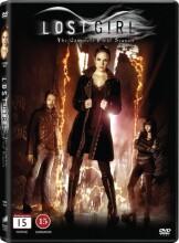 lost girl - sæson 1 - DVD