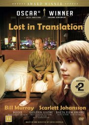 lost in translation / what doesn't kill you / be kind rewind - DVD