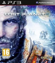 lost planet 3 - PS3