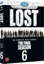 lost - sæson 6 - the final season - Blu-Ray
