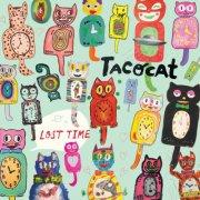 tacocat - lost time - cd
