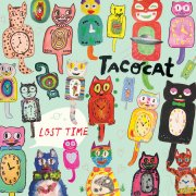 tacocat - lost time - Vinyl / LP