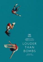 louder than bombs - DVD