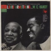 louis armstrong - louis armstrong plays w.c.handy - cd