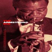 louis armstrong - the armstrong box  - cd+dvd