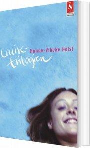 louise-trilogien - bog