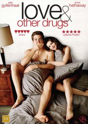 love and other drugs - DVD