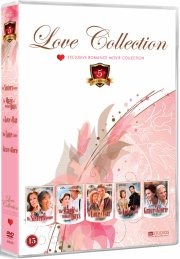 love collection - DVD