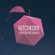 hitchkokk - love for the sinners - cd