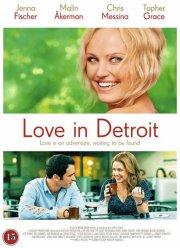 love in detroit - DVD