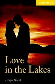 love in the lakes - bog