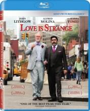 love is strange - Blu-Ray