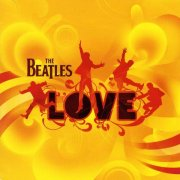 the beatles - love - Vinyl / LP