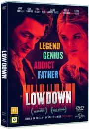 low down - DVD