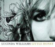 lucinda williams - little honey - cd