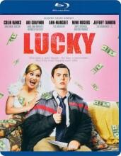 lucky - Blu-Ray