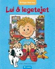 lui & legetøjet - bog