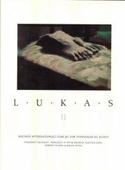 lukas - bog