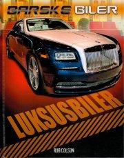 luksusbiler - bog