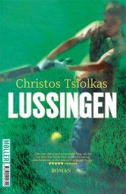 lussingen - bog