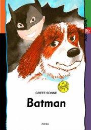 lydret ps mini, batman - bog