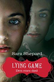 lying game 1 - bog