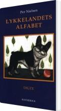 lykkelandets alfabet - bog