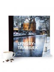 lyngby taarbæk - fragmenter - bog