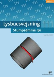 lysbuesvejsning 40091 - bog