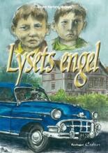 lysets engel - bog