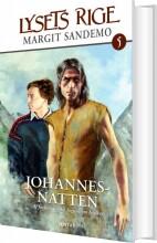lysets rige 05 - johannesnatten - bog
