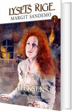 lysets rige 07 - heksen - bog