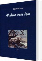 måne over fyn - bog