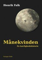 månekvinden - bog