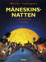 måneskinsnatten - bog