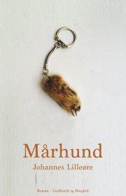 mårhund - bog