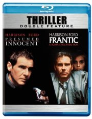 måske uskyldig - Blu-Ray