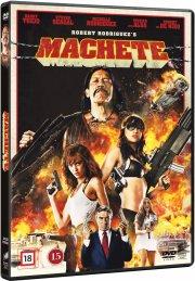 machete - DVD