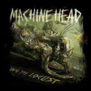 machine head - unto the locust - special edition  - cd+dvd