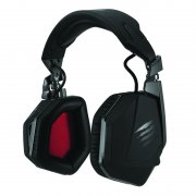 mad catz freq 9 wireless surround gamer / gaming headset - Tv Og Lyd