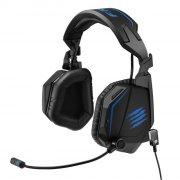 mad catz f.r.e.q.te 7.1 gaming / gamer headset - Tv Og Lyd