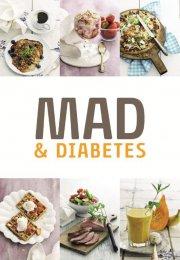 mad & diabetes - bog