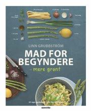 mad for begyndere - mere grønt - bog