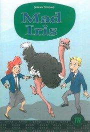 mad iris, tr 2 - bog