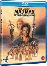 mad max i tordenkuplen / mad max 3 - beyond thunderdome - Blu-Ray