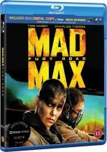 mad max 4 - fury road - Blu-Ray