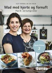 mad med hjerte og fornuft 2 - bog