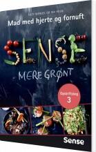 mad med hjerte og fornuft 3 - bog