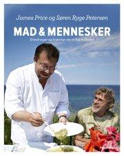mad & mennesker - bog